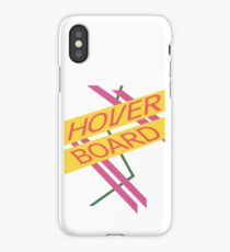 Hoverboard Design iPhone Case