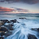 Kingston Beach, Tasmania by Alex Wise