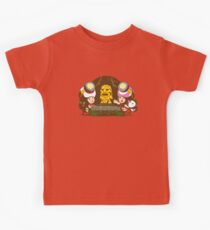 Indiana Toads Kids Clothes