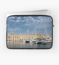 The Maltese Maritime Museum Laptop Sleeve