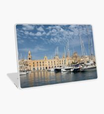 The Maltese Maritime Museum Laptop Skin