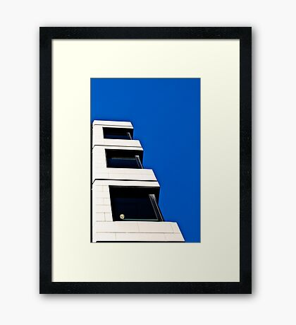 CCC Framed Print