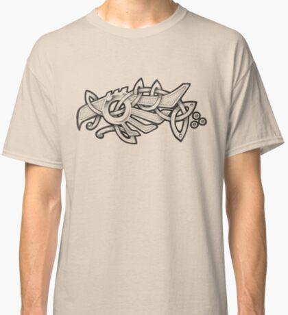 Fish Eagle Classic T-Shirt