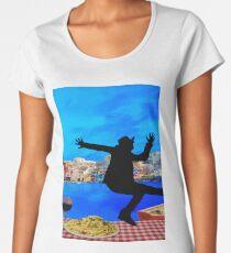 Scapino! Women's Premium T-Shirt