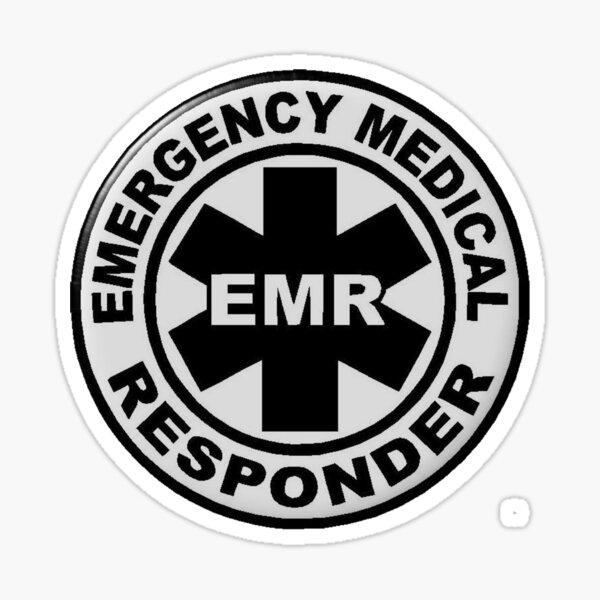 EMR Sticker