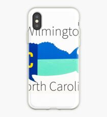 Wilmington Wahoo iPhone-Hülle & Cover
