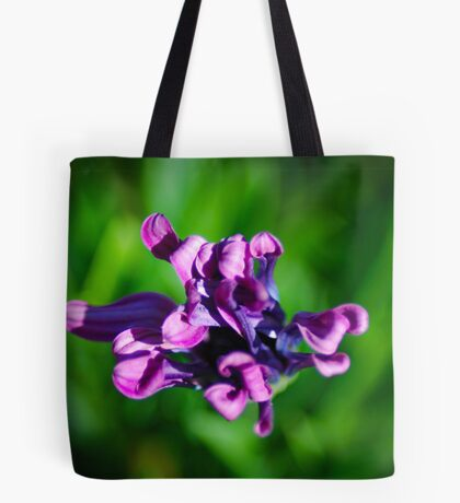 Colour Implosion Tote Bag