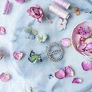Pretty Petals 2 by Tamsyn Morgans