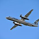 Horizon Air by Bob Hortman