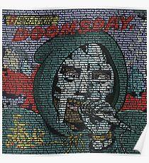 Operation Doomsday: Rhymes Like Dimes Lyrics Poster