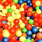 Balls and lots of them by maiboo