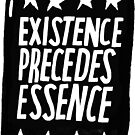 Existence by Clifford Sosis