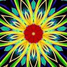 Flower Burst by SexyEyes69