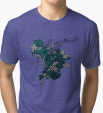 We Gathered in Spring Tri-blend T-Shirt