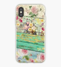 Villa Rosa iPhone Case