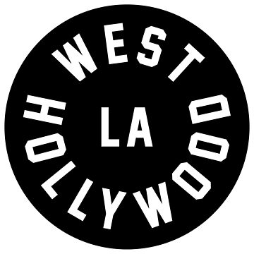 West Hollywood - Los Angeles by JamesShannon