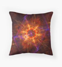 A Star to Light Your Way Throw Pillow