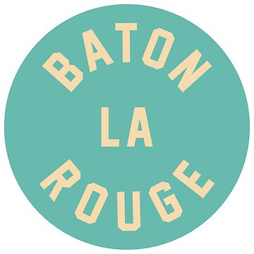 Baton Rouge - Louisiana by JamesShannon