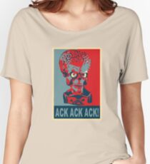 Ack Ack Ack! Women's Relaxed Fit T-Shirt