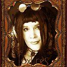 Steampunk Aimee by Aimee Stewart