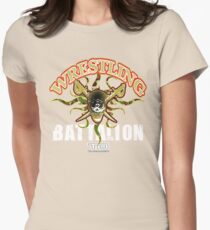 wrestling battalion T-Shirt