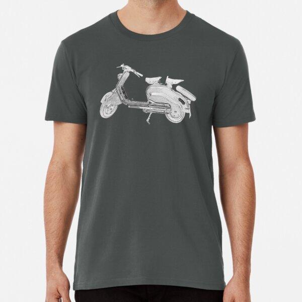 Lambretta Series 1 LD Premium T-Shirt