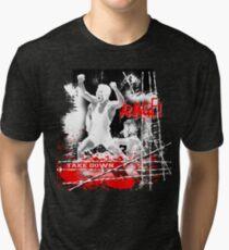rage Tri-blend T-Shirt