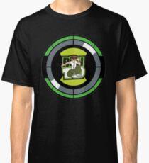 Ben Ten Omnitrix Classic T-Shirt