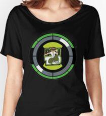 Ben Ten Omnitrix Women's Relaxed Fit T-Shirt
