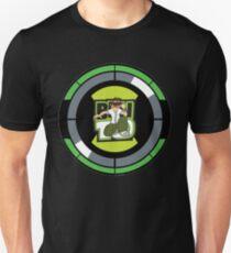 Ben Ten Omnitrix Unisex T-Shirt