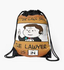 Mochila de cuerdas Better Call Saul Lawyer