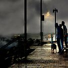 Storm Watchers by *V*  - Globalphotos