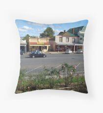 Braidwood Throw Pillow