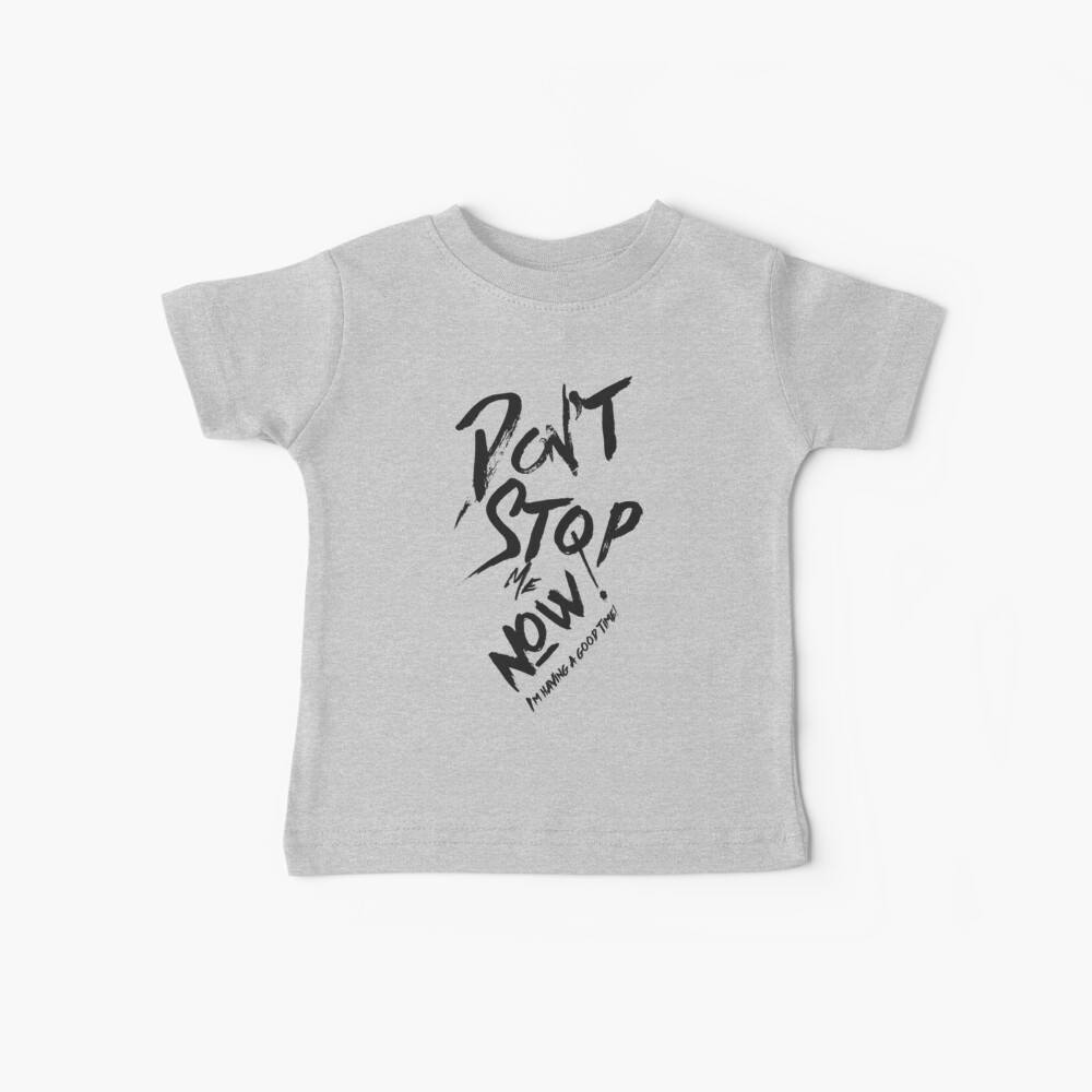 Having a good time Baby T-Shirt