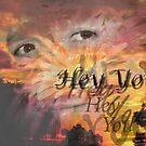 Hey You by PhoenixArt