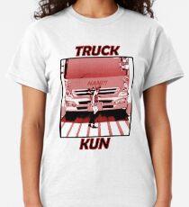 Truck-Kun (Nani?!) Classic T-Shirt