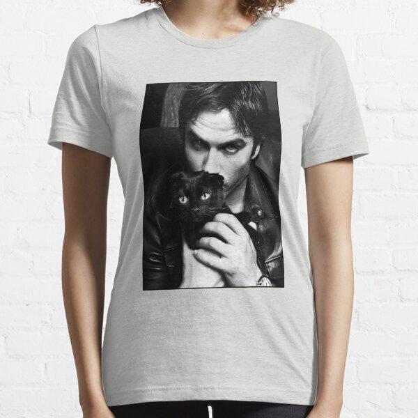 Ian Somerhalder Essential T-Shirt
