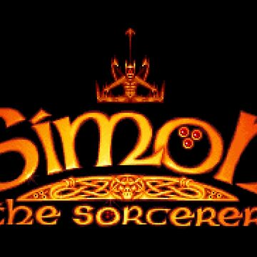 Gaming [Amiga] - Simon the Sorcerer by ccorkin