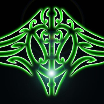 Electro Maori VisionZ by kre8ted4u
