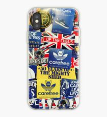 info for 4e64c 7d889 Chelsea iPhone cases & covers for XS/XS Max, XR, X, 8/8 Plus, 7/7 ...