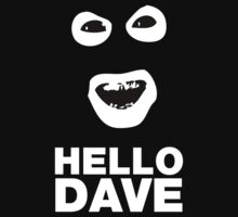 League of gentlemen - Hello Dave