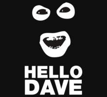 League of gentlemen - Hello Dave
