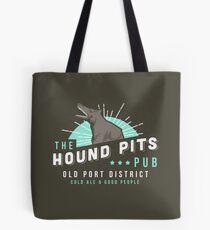 Dishonored - Der Jagdhund Pits Pub Tasche