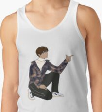 Junhui Men's Tank Top