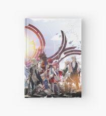Fire Emblem Schicksale Notizbuch