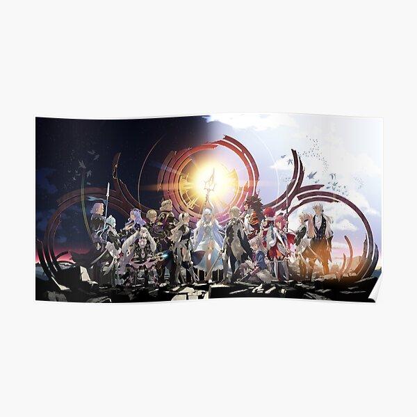 Fire Emblem Fates Poster