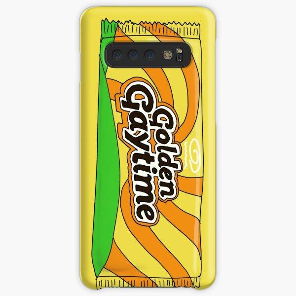 Golden Gaytime - Aussie Icons Samsung Galaxy Snap Case