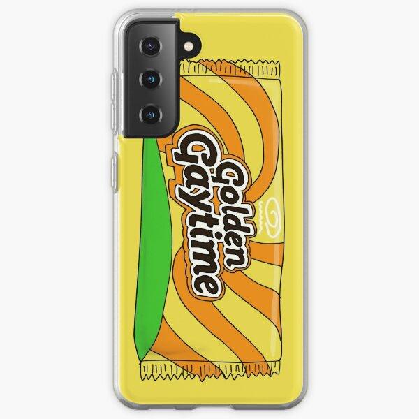 Golden Gaytime - Aussie Icons Samsung Galaxy Soft Case
