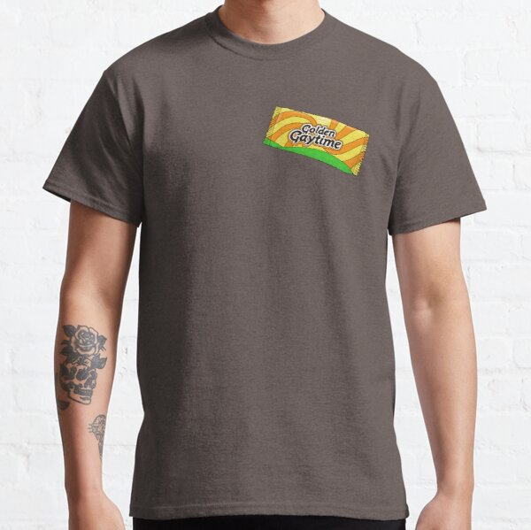 Golden Gaytime - Aussie Icons Classic T-Shirt
