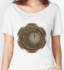 CyberPunk, Steampunk, Technopunk  #CyberPunk #Steampunk #Technopunk Women's Relaxed Fit T-Shirt